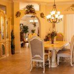 Quelles sont les bonnes couleurs pour votre salle à manger selon le Feng Shui ?